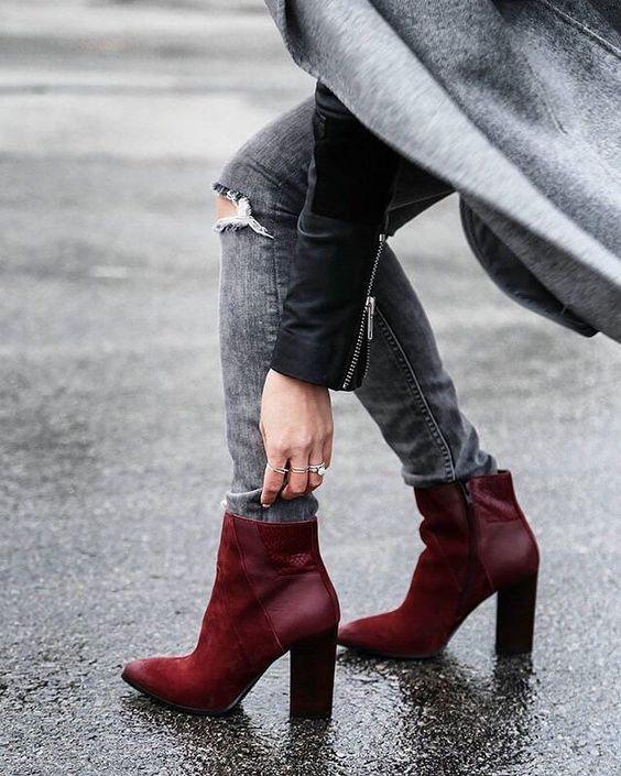 Помилки при виборі взуття