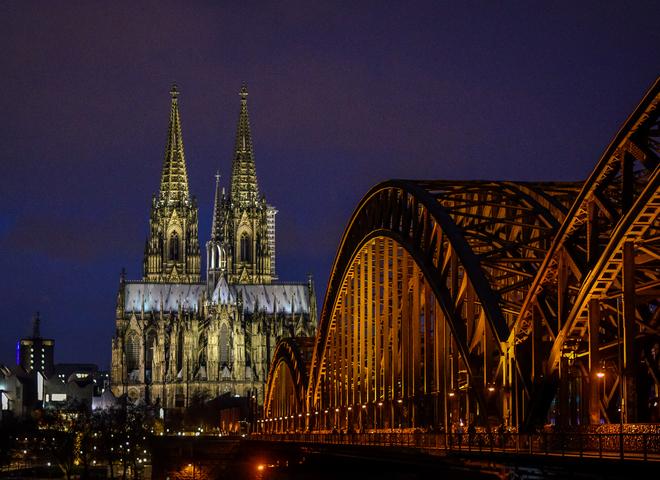 Самые красивые готические соборы: подборка для туристов-эстетов