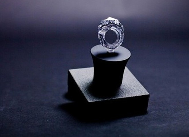 найдорожчий перстень у світі