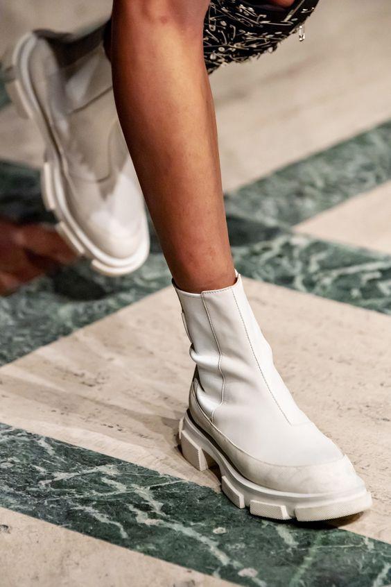 взуття осінь 2020