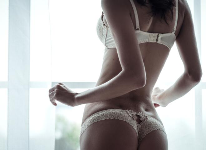 Минимализм или нарочитая сексуальность: что говорит о тебе твое нижнее белье