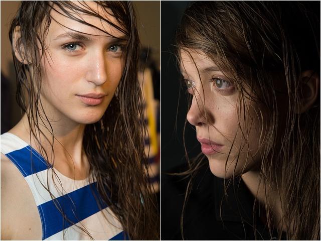 Як зберегти зачіску в дощову погоду