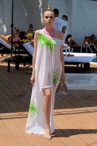 Odessa Holiday Fashion Week 2016: показ Alexandra Tanais