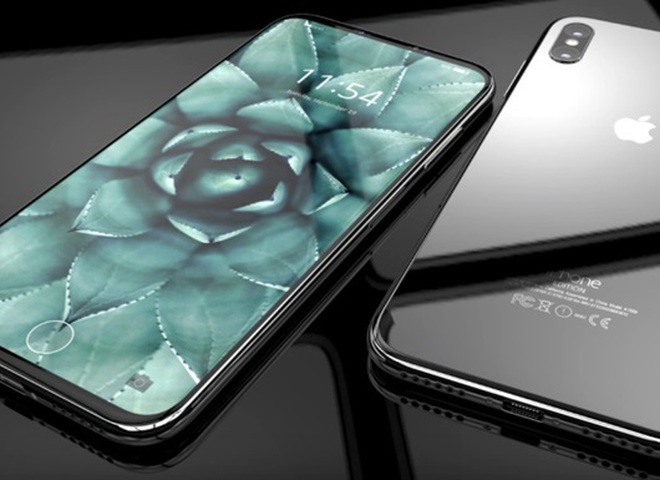 Apple презентує iPhone 8 і iPhone X: що про них відомо