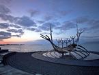 Исландия - страна льда и огня: интересные факты