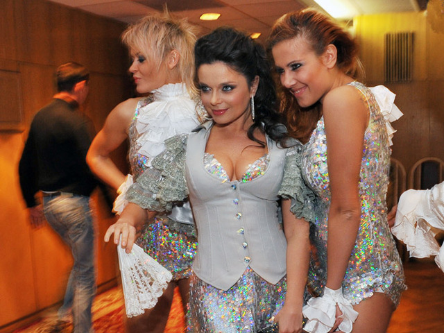Наташа королева занялась лесбийским сексом видео, секс с своей тетей
