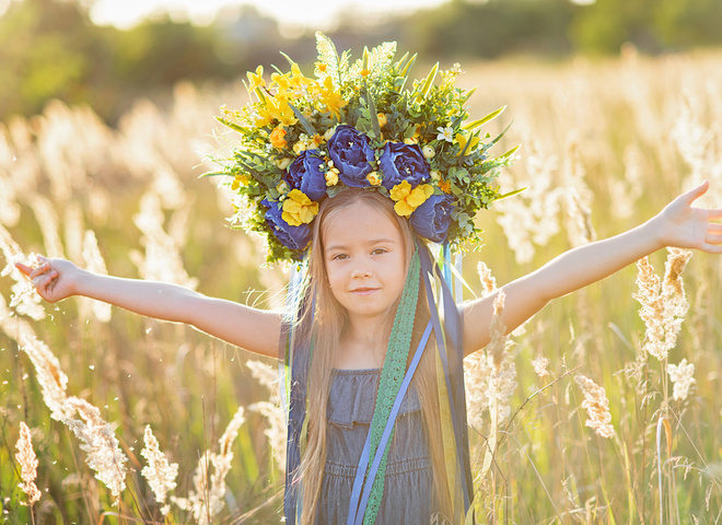 Поздравления с Днем Независимости Украины 2020