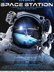 Космічна станція 3D