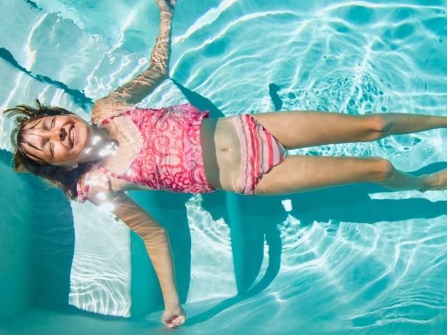 бассейн для ребенка