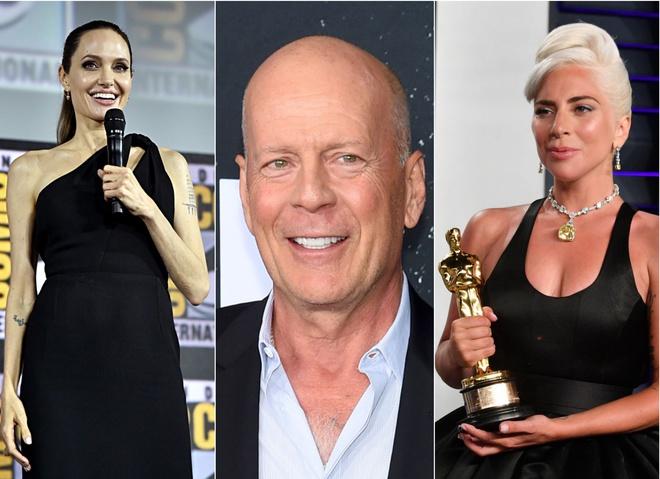 Однією лівою: найзнаменитіші актори-лівші