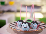 Страшно вкусные десерты на Хэллоуин