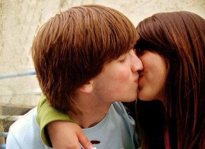 Поцелуй может все испортить