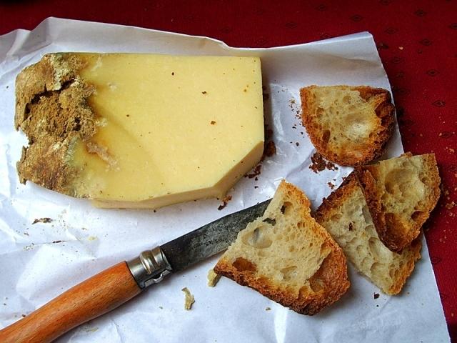 Сырный гурман-тур. Канталь