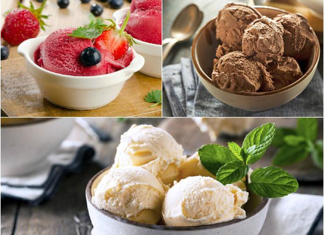 Готовим мороженое дома: 3 рецепта вкусного лакомства