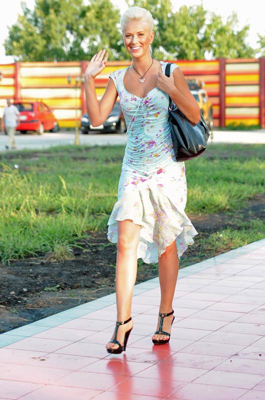 Ірина Ольховська