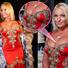 Анастасия Волочкова шокировала грудью