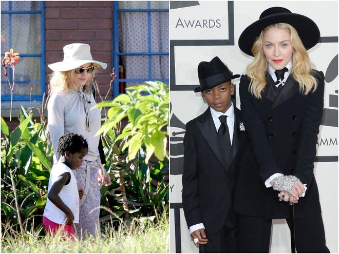 Топ-10 знаменитостей, які виховують прийомних дітей