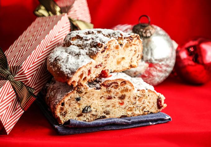 Десерты на Рождество: ТОП-3 рецепта