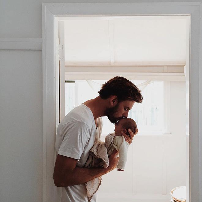Отцовская любовь