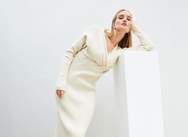 Рози Хантингтон-Уайтли: модный образ