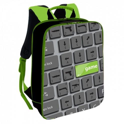 Шкільні рюкзаки для хлопчиків: Zibi, 799.50 грн
