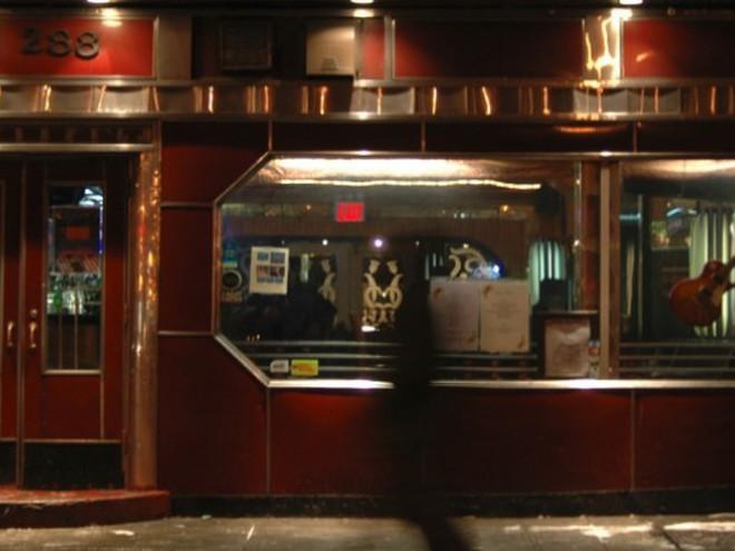 Кінотуризм: на дорозі. Lenox Lounge