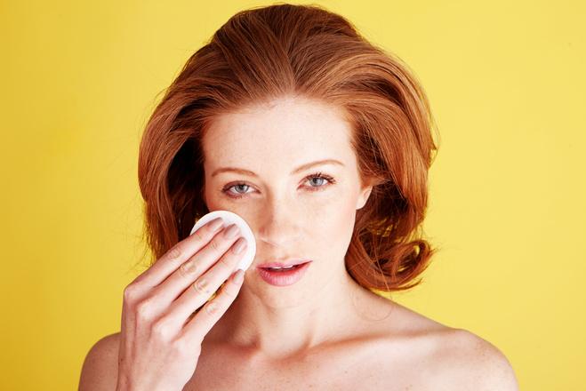 Лосьон для лица по типу кожи