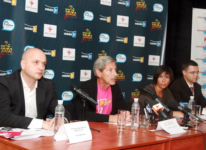 «Коко Шанель» откроет «Молодость-2009»