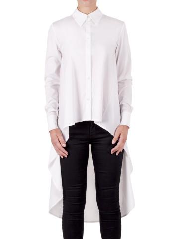 Біла сорочка Hush Brand, 1999 грн