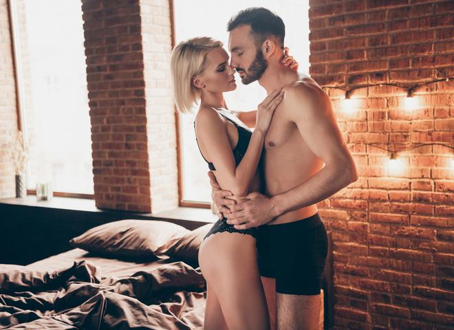 Незграбні моменти під час сексу