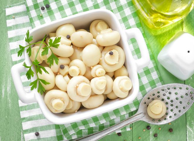 Закрываем грибы: ТОП-5 рецептов маринада