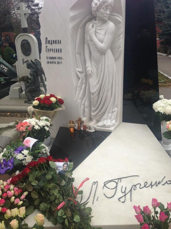 Кіркоров, Гурченко