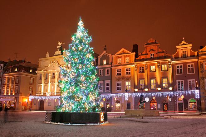 Туры на Рождество 2015: незабываемый праздник в Европе
