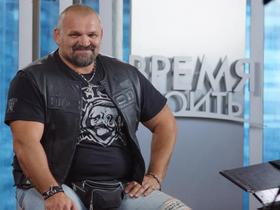 """Василь Вірастюк: """"Проект Время строить"""" здійснив і мою мрію"""""""