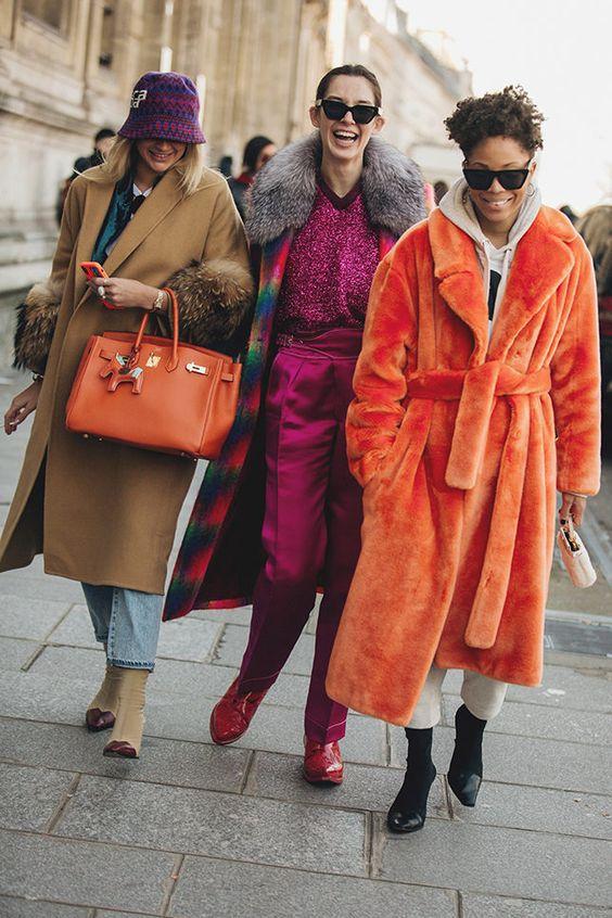 Модные тенденции эко-шуб 2021