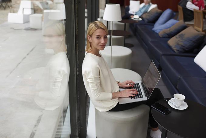 Нові тренди світового підприємництва: коворкінг-центри