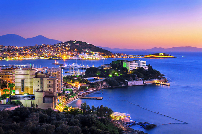 Куда поехать отдыхать в Турции зимой 2015: лучшие курорты