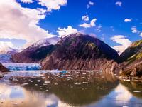 Ледники и озера