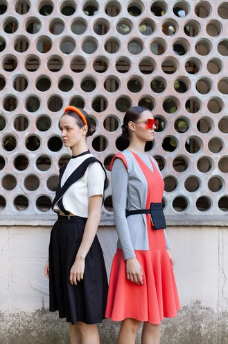 MELMANA: Save Yourself Collection Lookbook