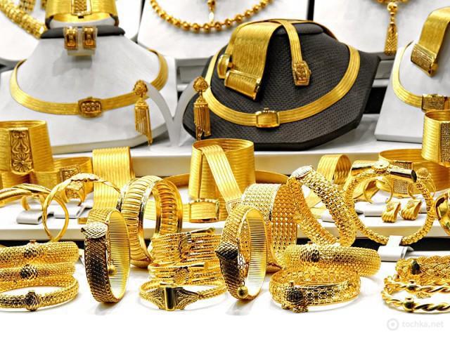 какое золото лучше покупать в россии используются для