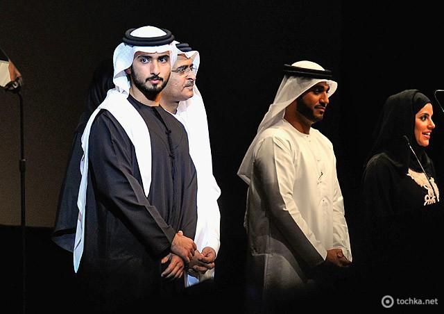 Где встретить принца: принц Дубаи,  шейх Хамдан бин Мухаммед бин Рашид Аль Мактум