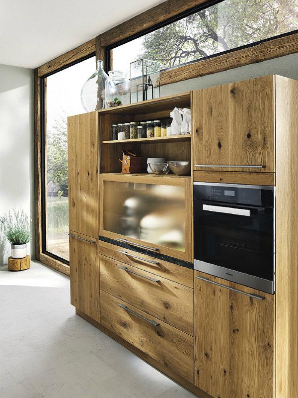 ТОП-4 кухонних тренда: вибирай краще