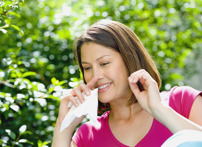 Народные средства от аллергического насморка, проверенные временем