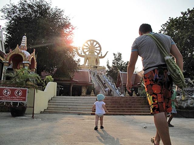 Путешественники с детьми: kochevniki.net
