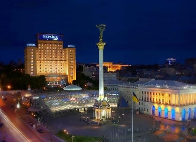 ТОП-5 популярних українських локацій