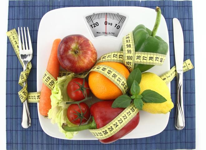 как похудеть к весне? сделать чистку рациона