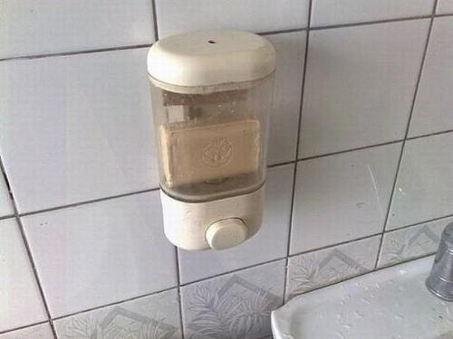 Челябинское жидкое мыло