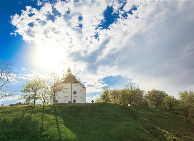 Куди поїхати в жовтні: відвідай гетьманські столиці в день українського козацтва
