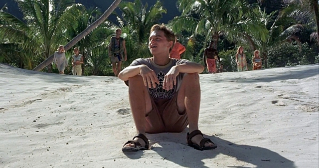 Фильмы для путешественников: Пляж