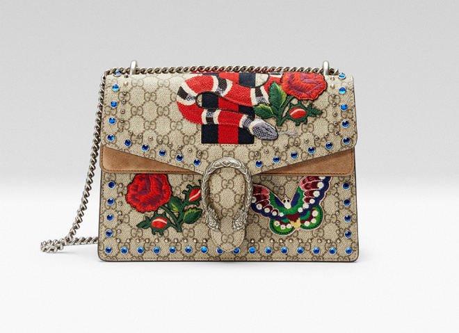 Сумки Gucci Dionysus City Bags